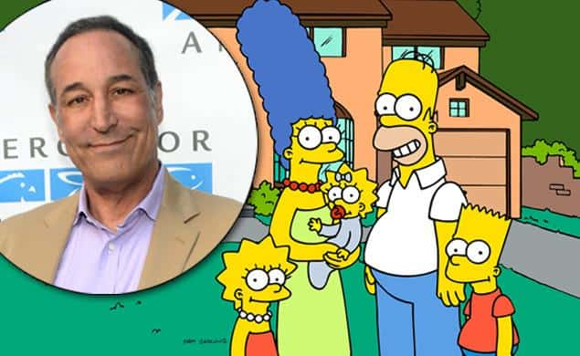 Simpsons Co-Creator Dies At Age 59 After Giving His Fortune To Charity