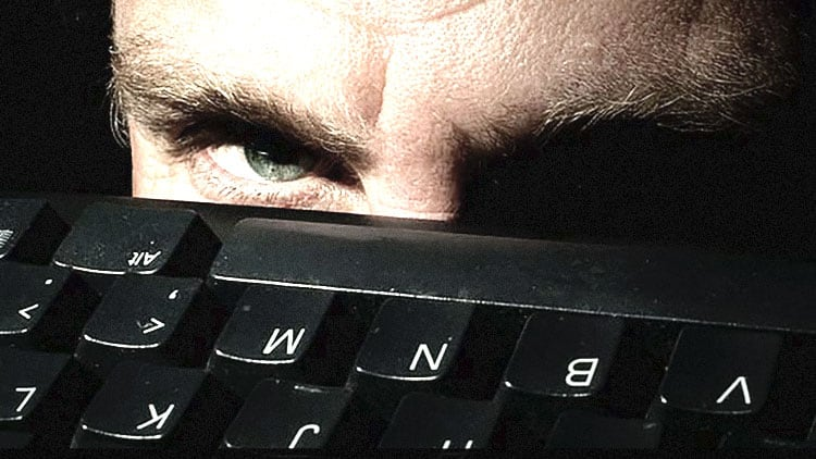 Police Will Be Able To Read Everyone's Internet Search History Under New Plan