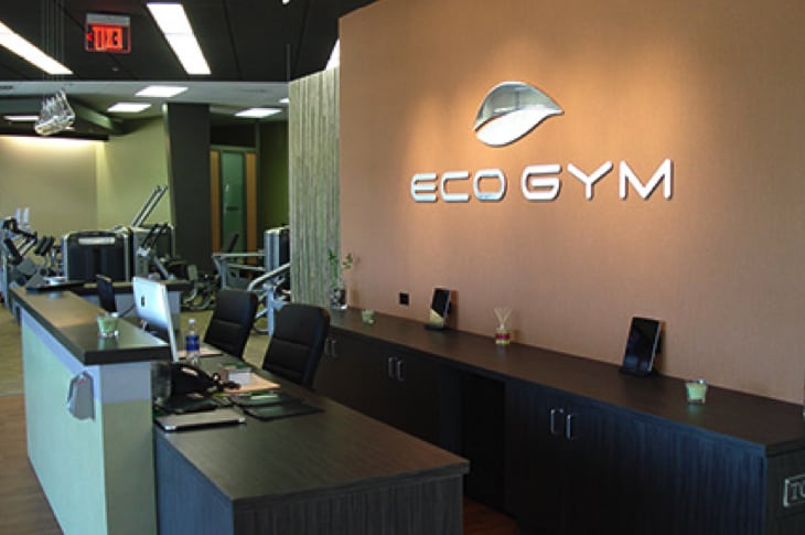 This Gym Is Powered By Solar Energy And Human Kinetic