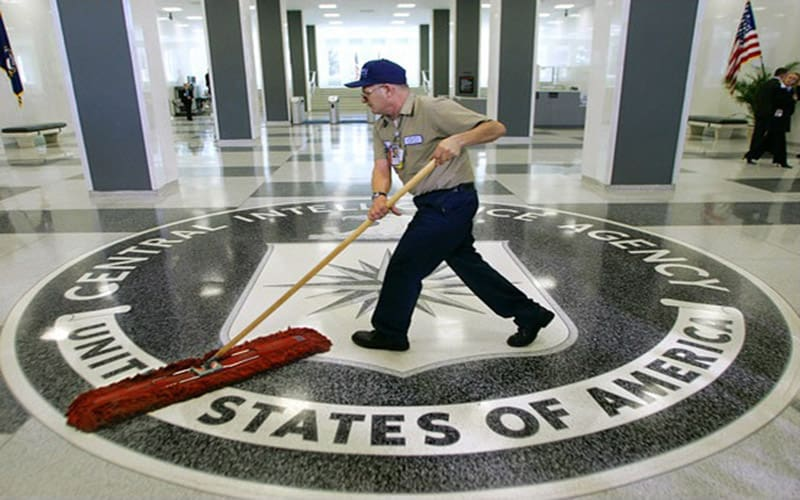 """WaPo Does It Again: CIA """"Secret"""" Assessment Discredited By Top US Spy Agency, FBI and CIA Itself"""