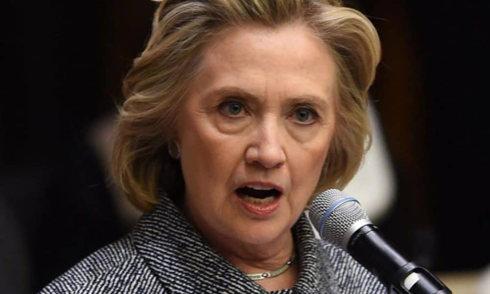 It's Back On: Clinton Investigation Re-Opened By New York FBI