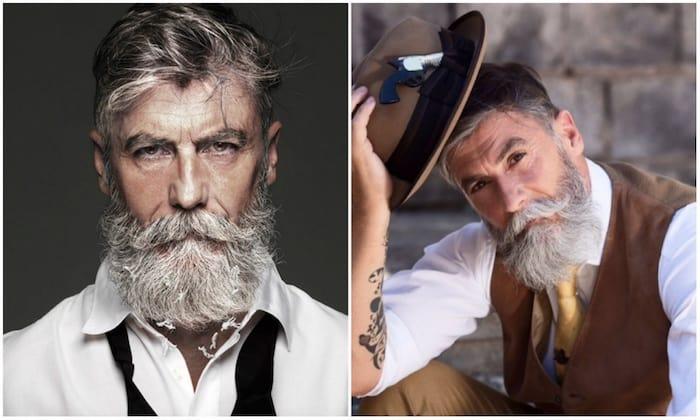 Hottest celebrity men of all time