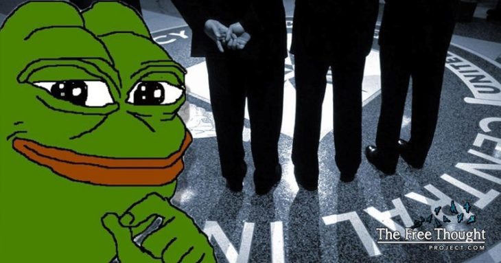 """Epic Troll — 4Chan Users Claim CIA & Media Fell For Trump """"Golden Shower"""" Fake News"""