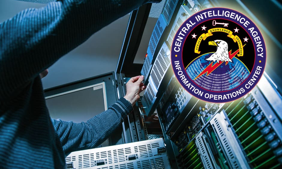 """BREAKING: Wikileaks Releases """"Largest Ever Publication Of Confidential CIA Documents"""""""