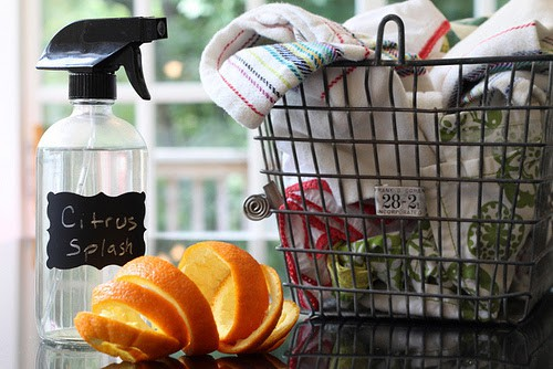 8 Tips For Spring Cleaning No Chemicals Necessary True