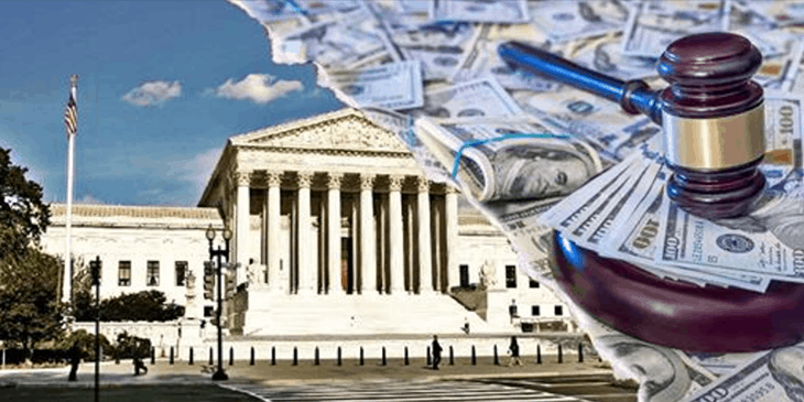 Good News! Supreme Court Rules States Cannot Steal Money From The Innocent