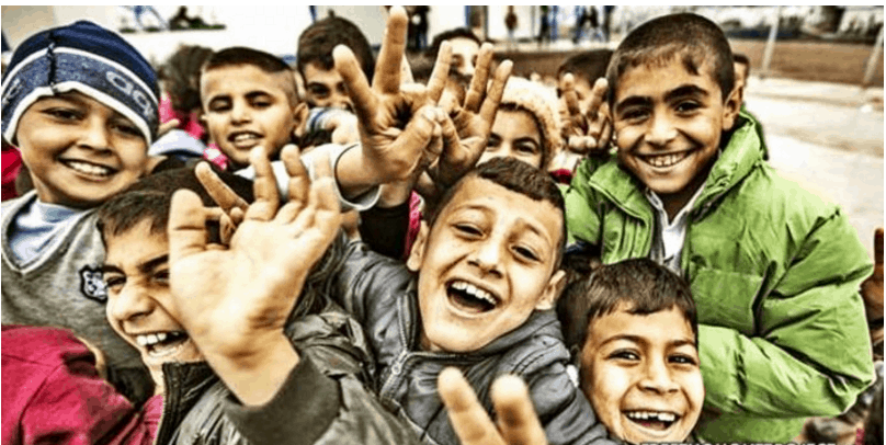 After CIA Stops Arming Terrorists In Syria, 600,000 Refugees Return Home