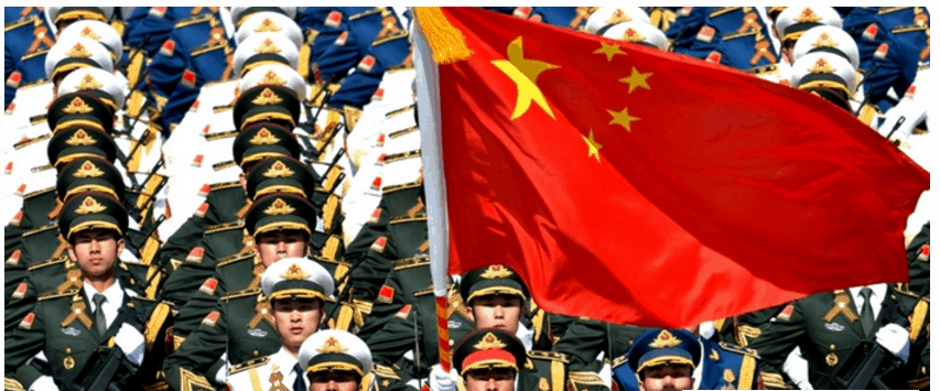 China Just Threatened India With Military Operation To Take Out Soldiers On Border