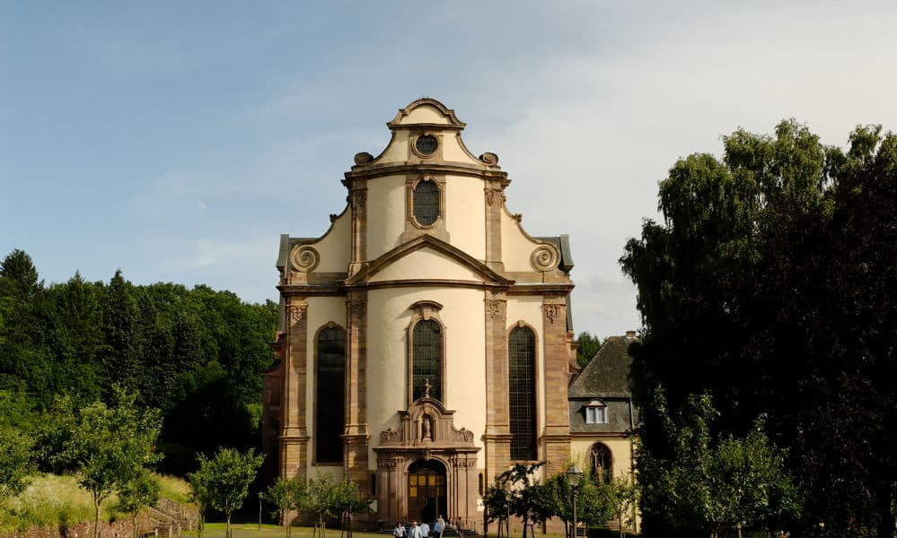 After Nearly 900 Years, German Monastery Shuts Its Doors