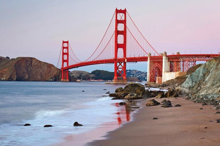 San Francisco Is Suing Five Major Fossil Fuel Companies Over Climate Change