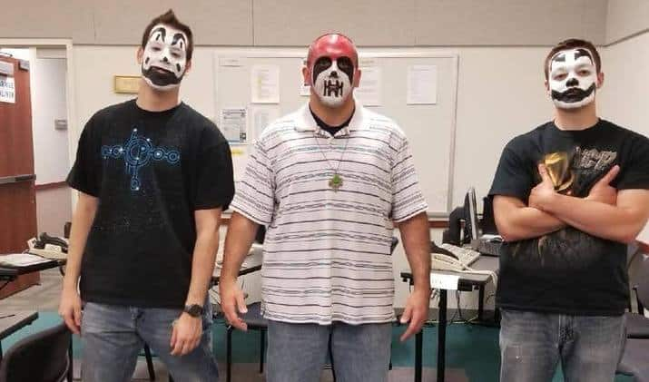 These Cops Became Juggalos To Protect The People Of Nebraska