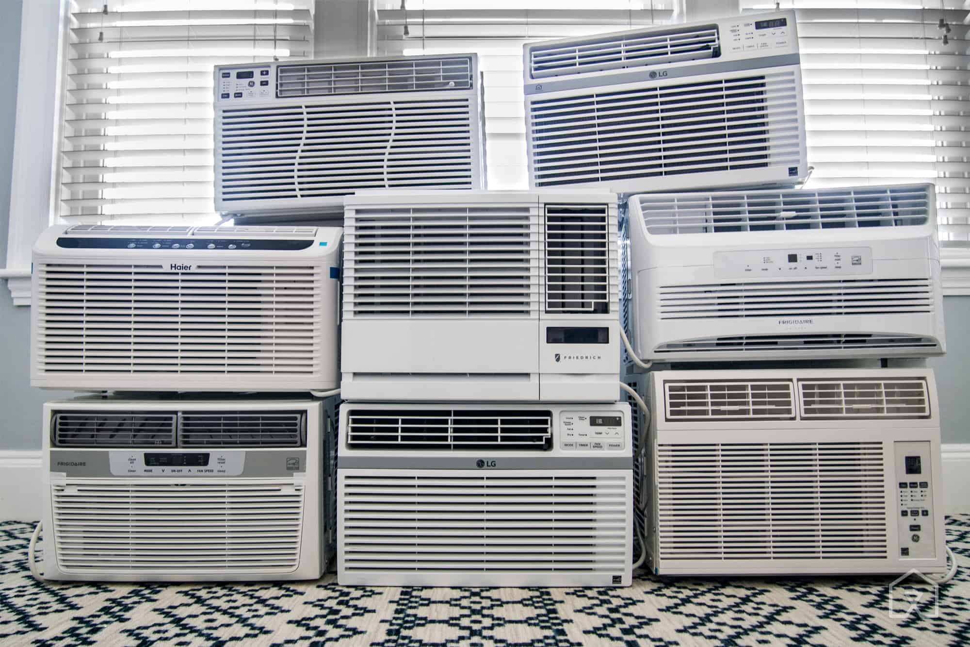 Airconditioning Vs Earth-Conditioning: How ACs Cool-Down Our Homes Yet Heat-Up Our Planet