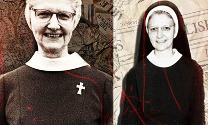 Priest Claims Innocence Against Terrible Crime. But 23 Years Later The Truth Is Revealed