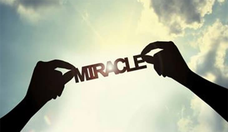 10 Most Known Religious Miracles Of All Time