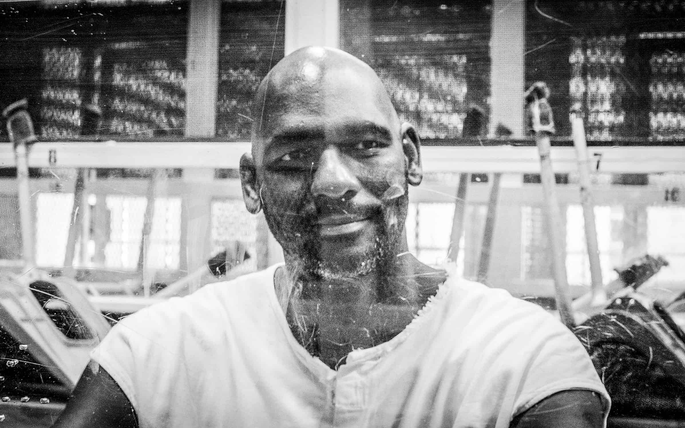 Man Wrongfully Convicted Gets Parole Thanks To Podcast
