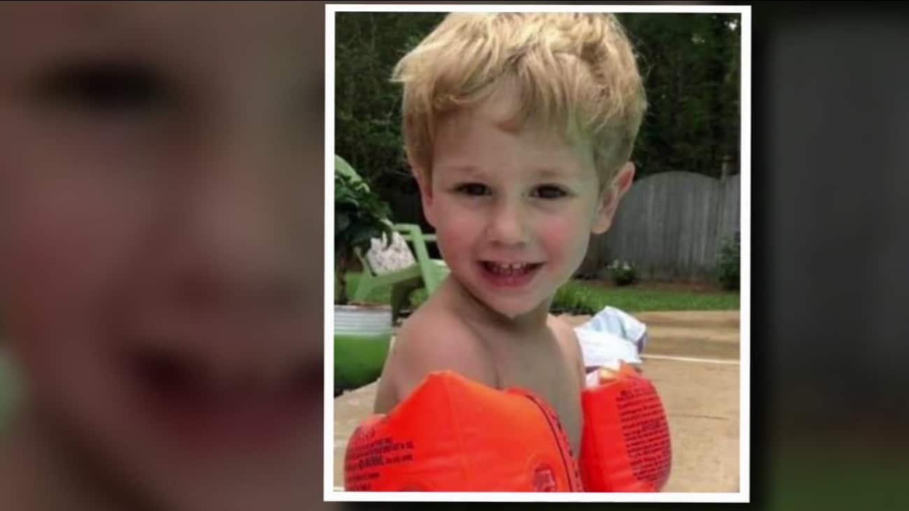 3-Year-Old Boy Went Missing In Freezing Temperatures And Says A Bear Kept Him Safe The Whole Time