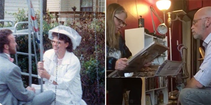 Married, Divorced, And Married Again 25 Years Later. Their Story Is One For The Ages.