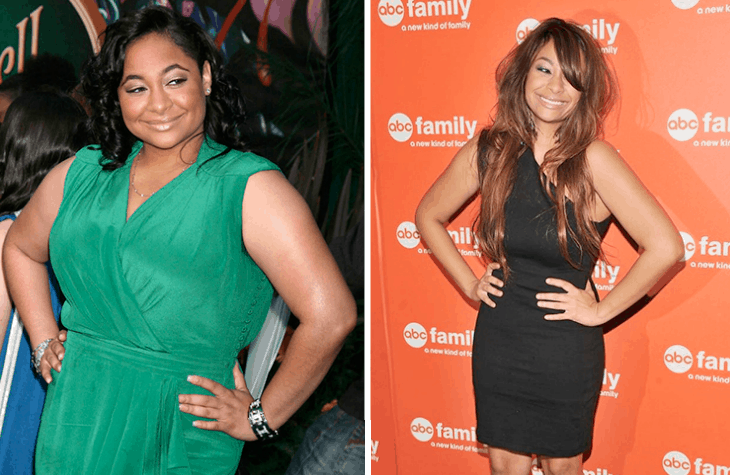 42 Celebs And Their Weight Loss Transformation