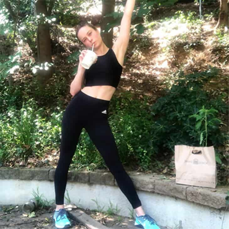 Brie Larson Auszeichnungen