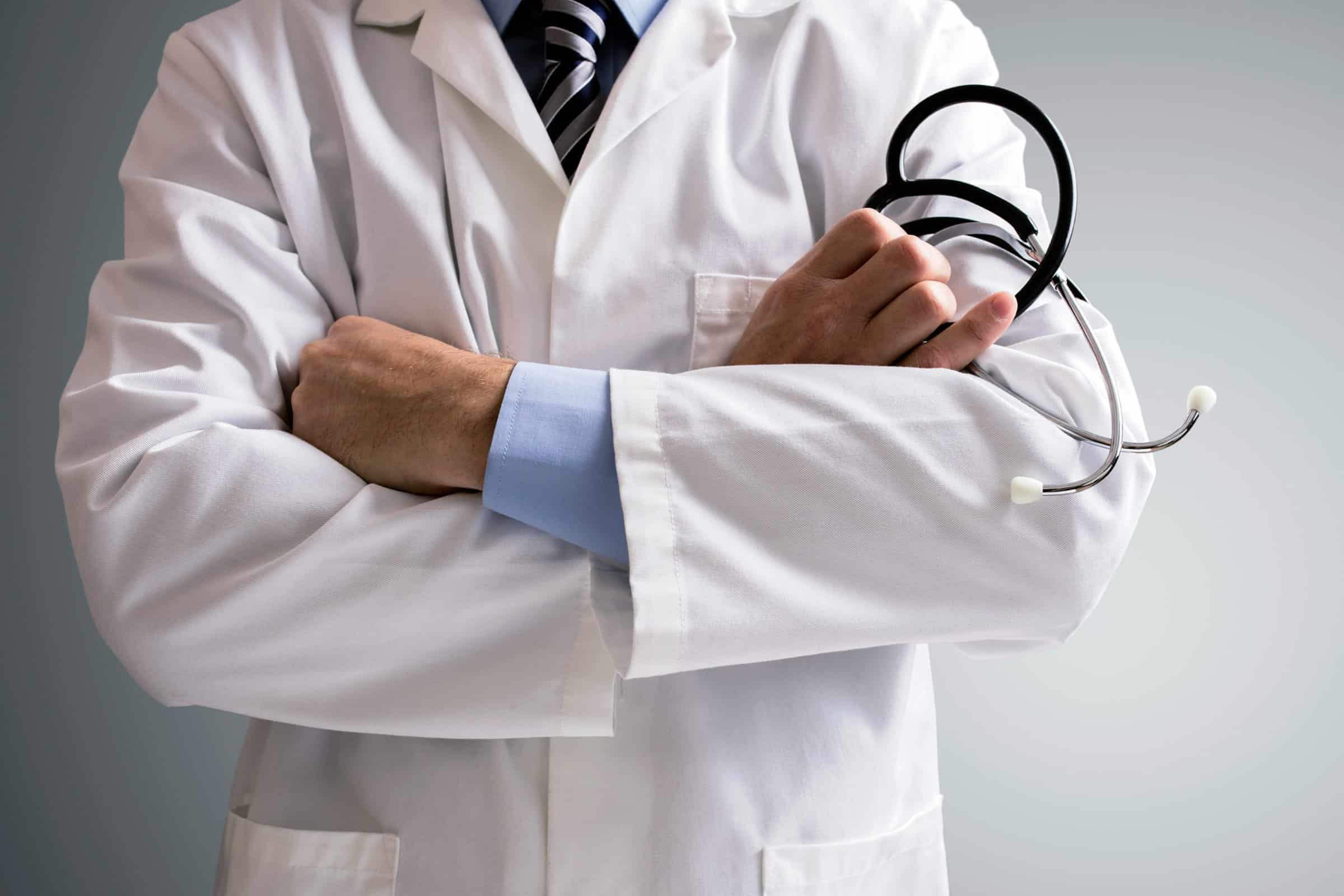 Secrets That Doctors Don't Tell Their Patients
