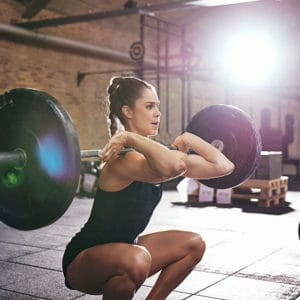 Why Weight Training Is Good for Your Health