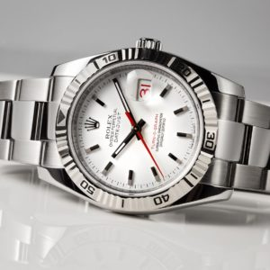 Why Rolex Turn O'Graph Watches Are So Famous?
