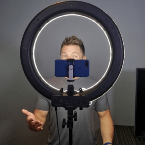 Guide to Choose Correct Ring Light