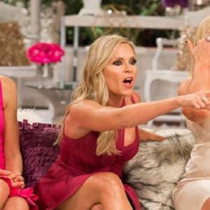 25 Of The Most Epic Real Housewives Fights