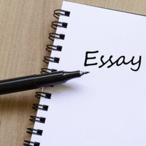 8 Essay Types and How to Make Them Shine