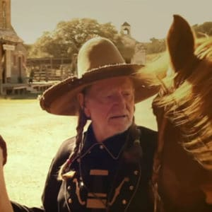 Country Legend Gives 70 Horses A Second Lease on Life After Saving Them from Being Slaughtered