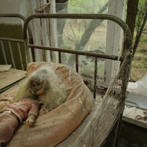 30 Of The Most Haunting And Historic Images Of The Chernobyl Disaster