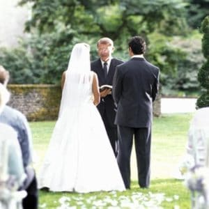 Top 7 Craziest Ideas For Your Wedding