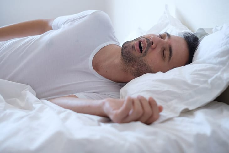 Reasons Why People Snore And Different Ways To Cure It