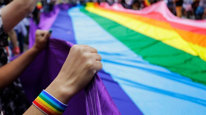 Brazil Has Made Homophobia and Transphobia A Crime Just At The Right Time When Citizens Have Been Feeling Hostility Towards The LGBTQ+ Community