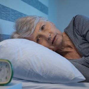Sleep Deprivation: Its Causes, Prevention And Treatment
