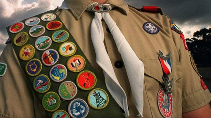The Boy Scouts Of America Referred 120 Sexual Abuse Allegations To The Police, And This Is Only The Tip Of The Iceberg