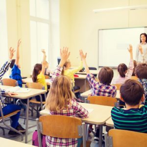 Classroom Strategies for Teachers to Maximize Student Learning Time