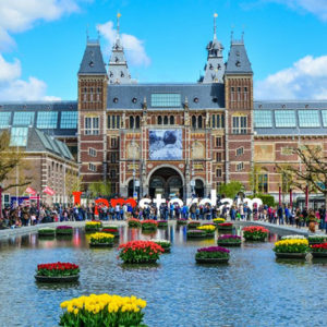 30 Things Not To Do In The Netherlands