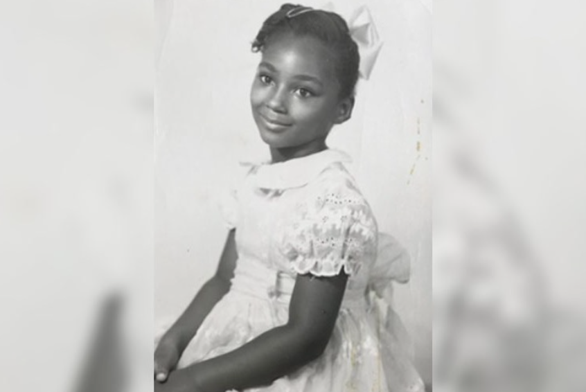 Florida Woman Recounts What It's Like To Be A Mother at 10 And Be Married at 11