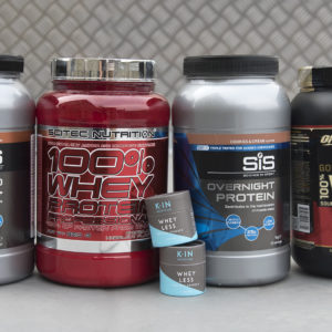 4 Tips To Using Protein Supplements For Muscle Growth