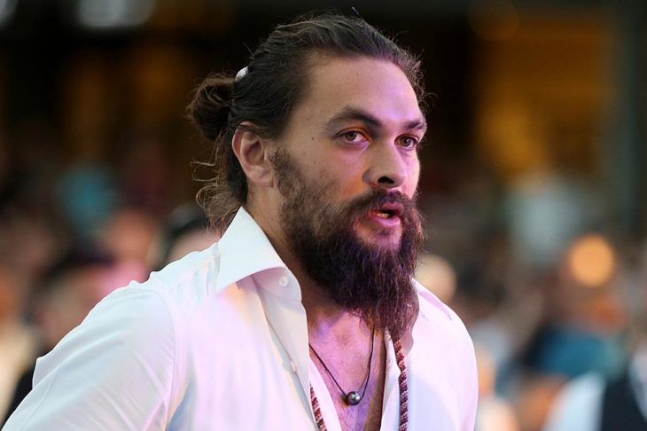 Could The Aquaman Actor, Jason Momoa, Have Gone Too Far By Calling Humanity A Disease In The UN Climate Summit?
