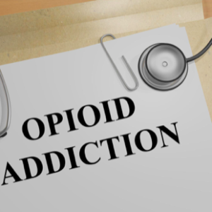Holding Them Accountable: Who's Really To Blame For The Opiate Epidemic