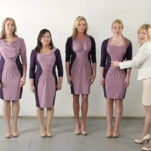 Women's Fashion To Suit Your Body Type