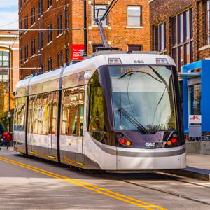 Kansas City Makes Public Transportation Free, Becomes The First Major City In The U.S. To Make This Progressive Change
