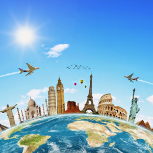 What Should I Do Before Travelling Abroad