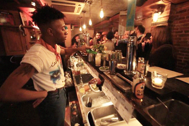 Sober Bars Are The New In Thing For Recovering Alcoholics To Enjoy The Social Scene In A Healthy And Booze-Free Way