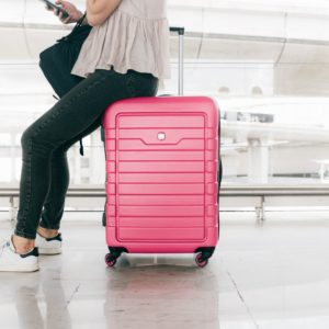 How to Enjoy a Long Layover in NYC With Luggage