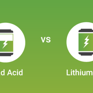 """Are Lithium-ion Batteries More """"Green"""" Than Lead-acid Ones?"""