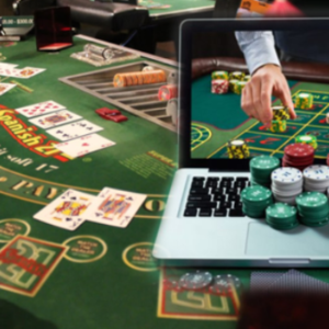 Online Casino Or Land Based: What's The Difference?